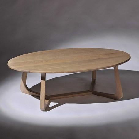 Maya Coffee Table.Maya Oval Coffee Table