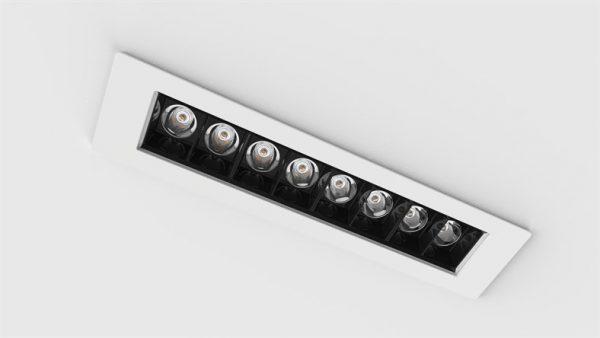 D900 Linear LED downlight