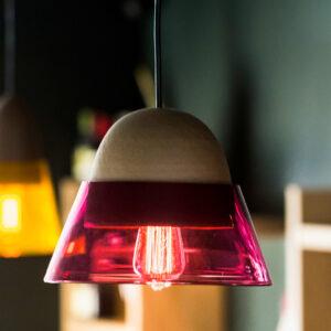 handmade pendant light